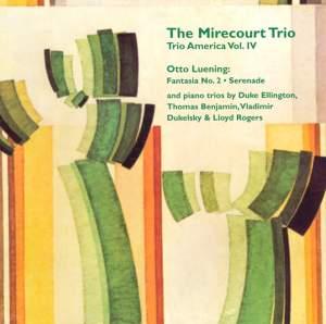 Trio America, Vol. IV