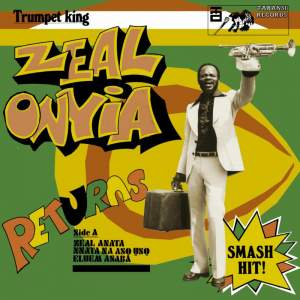 Trumpet King Zeal Onyia Return Product Image