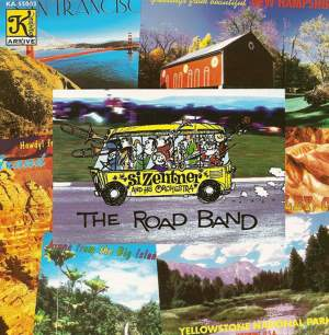 Si Zentner Orchestra: The Road Band