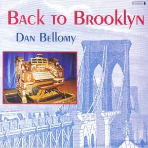 BELLOMY, Dan: Back to Brooklyn