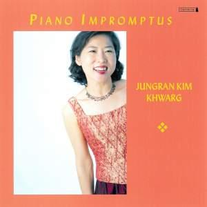 Khwarg: Piano Impromptus