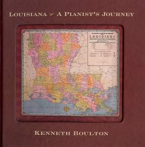 Louisiana: A Pianist's Journey