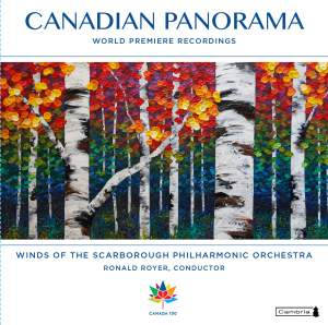 Canadian Panorama
