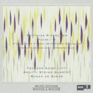 Matthias Pintscher: Chamber Music