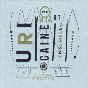 Uri Caine Ensemble Plays Mozart