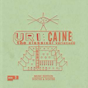 Uri Caine - The Classical Variations