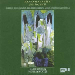 Hans Abrahamsen: Walden/Wald