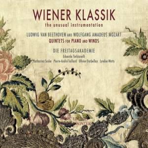Wiener Klassik: The Unusual Instrumentation