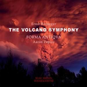 Reijseger: The Volcano Symphony