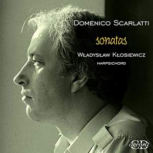 Scarlatti, D: Sonatas for Harpsichord