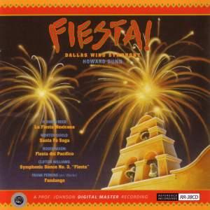 Dallas Wind Symphony: Fiesta