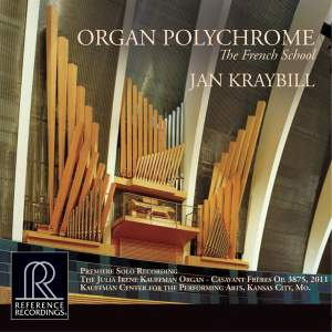 Organ Polychrome