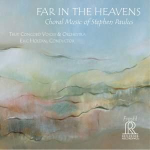 Far in the Heavens