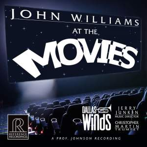 John Williams: At The Movies