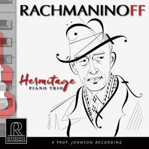 Rachmaninoff: Trios élégiaques