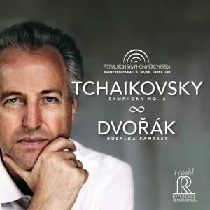 Manfred Honeck conducts Tchaikovsky & Dvorak