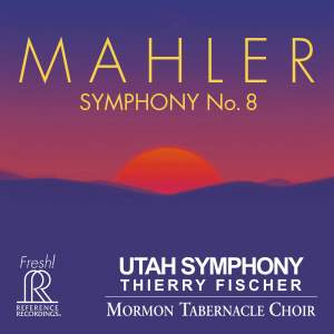 Mahler: Symphony No. 8 in E flat major 'Symphony of a Thousand' Product Image