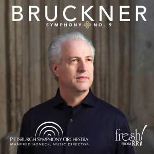 Bruckner: Symphony No. 9 Product Image