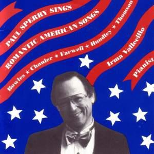 Romantic American Songs