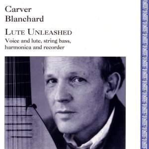 Lute Music: BLANCHARD / PORTER, C. / CRUDUP / HEUSEN / GUNTER / FOSTER / JOHNSON, J.