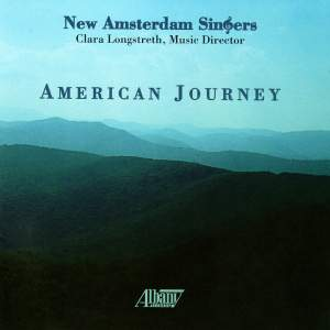 Choral Music - STEVENS, H. / IVES, C. / BARBER, S. / HOVHANESS, A. / THOMPSON, R. / PERERA, P. / HARRIS, M. / FINE, I. (New Amsterdam Singers)