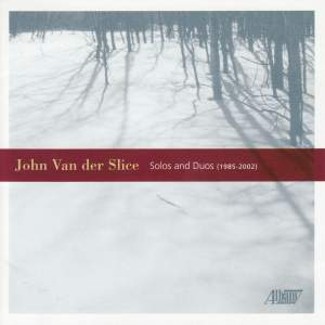SLICE: Solos and Duos, 1985-2002