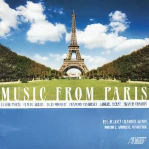 Music from Paris