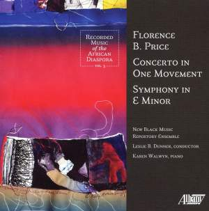 Recorded Music of the African Diaspora, Vol. 3 Product Image