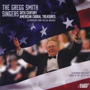 20th Century American Choral Treasures