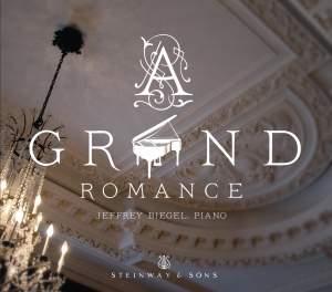 Grand Romance: Jeffrey Biegel
