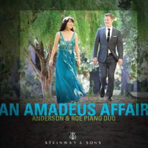 An Amadeus Affair