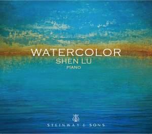 Watercolor: Shen Lu