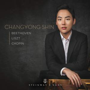 Beethoven, Liszt & Chopin: Piano Works