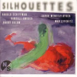 Vocal and Instrumental Music (American) - BULOW, H. / SCHIFFMAN, H. / MENEELY-KYDER, S. / LIFCHITZ, M. / SNYDER, R. (Beavon, Lifchitz)