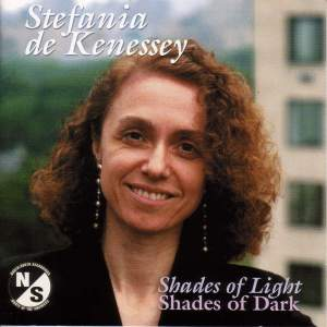 KENESSEY, S. de: Shades of Darkness / Magic Forest Dances / Traveling Light / The Passing (Andiamo Chamber Ensemble)
