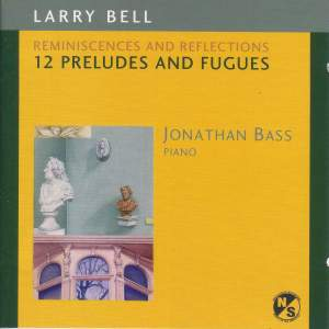 BELL, L.: Reminiscences and Reflections (Bass)