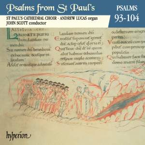 Psalms from St Paul's - Vol 8