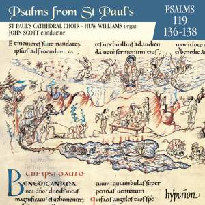 Psalms from St Paul's - Vol 11