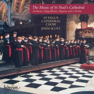 The Music of St Paul's Cathedral