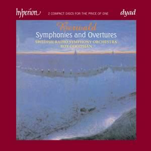 Berwald - Symphonies and Overtures
