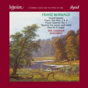 Berwald - Chamber Music