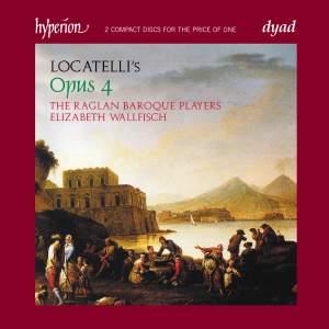 Locatelli - Sonatas Op. 4