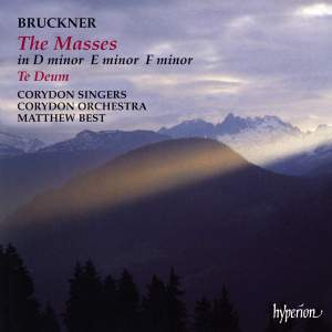 Bruckner - The Three Masses Product Image
