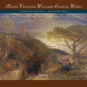 Vaughan Williams - Choral Works
