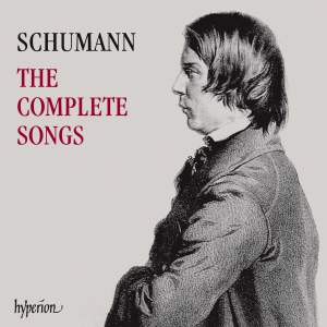 Schumann: The Complete Songs