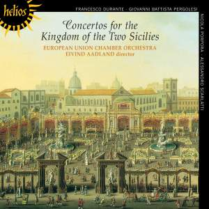 Concertos for the Kingdom of the Two Sicilies