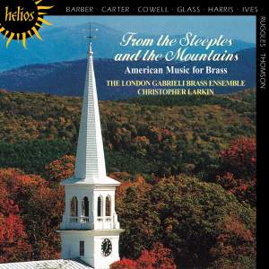 From the Steeples and the Mountains Product Image