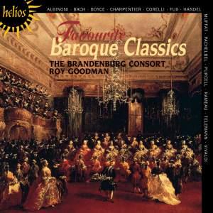 Favourite Baroque Classics Product Image