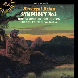 Brian: Symphony No. 3 in C sharp minor