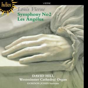 Vierne: Organ Symphony No. 2 & Les Angélus Product Image